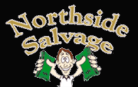 Northside Salvage Yard